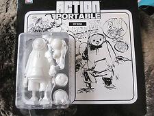 ThreeA Action Portable, DIY Boss, 1/12th