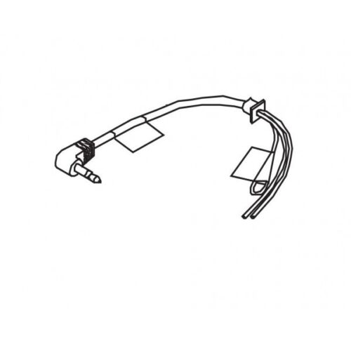 Kenwood DDX3015 DDX4015BT volante a distancia en cable de plomo