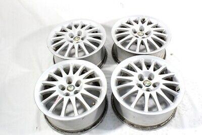 cerchi diametro del foro 8,3mm /& gt562271-4/< 4x valvola di metallo lunghezza 38,5mm