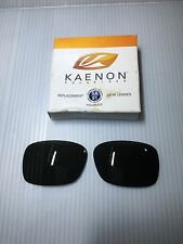 1c4845be28 item 6 GENUINE-Kaenon Burnet Polarized Lenses SR-91 G12- Part  401-017  Gray Green Color -GENUINE-Kaenon Burnet Polarized Lenses SR-91 G12- Part   401-017 ...