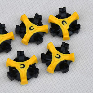 Champ-Stinger-Golf-Shoes-Spikes-Cleats-LOOSE-various-options-Durable-14x-FACX