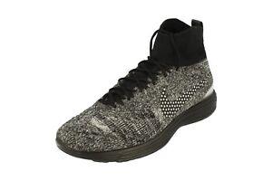 Nike Lunar Magista II Fk Fc da Uomo Sneaker alte 876385 Scarpe Da Ginnastica Scarpe 001