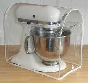Cream Cover For Kitchenaid and Kenwood kMix Food Mixers | eBay