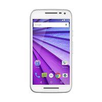 Motorola Moto Xt1540 3rd Gen 8gb Smartphone Gsm (unlocked, White) - Brand