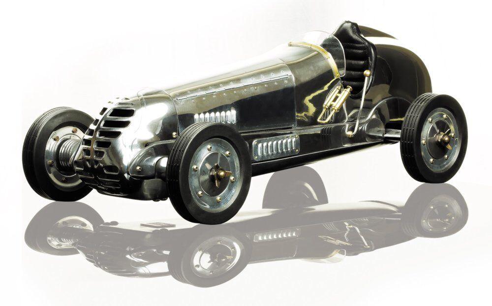 G640  BB Korn Coche Modelo de carreras, Spindizzy