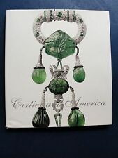 Cartier and America by Martin Chapman (2010, Hardcover)