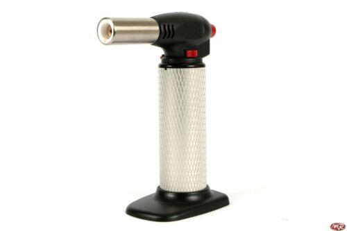 Caramellizzatore Fiamma Turbo Gas Cannello per Dolce Caramellatore PROFESSIONALE