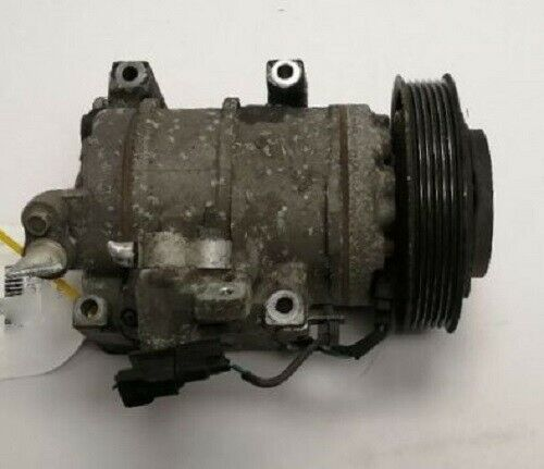 2007 2008 2009 ACURA MDX AC A/C COMPRESSOR ASSEMBLY AT 3