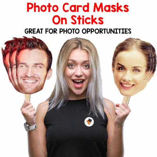 Adam Ant 1980 Celebrity Singer Card Mask Fancy Dress Party Wholesale