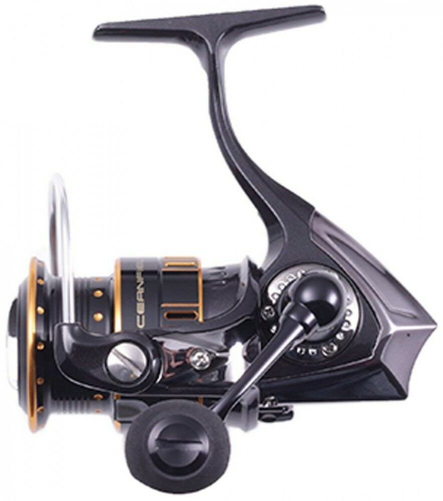 Abu Garcia spinning reel Ocean field 2000H   2000SH trout Stylish Anglers Japan