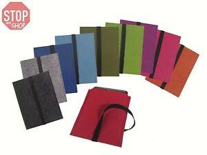 neu tolino shine filztasche lila ebook reader filz h lle tasche flieder pink bag ebay. Black Bedroom Furniture Sets. Home Design Ideas