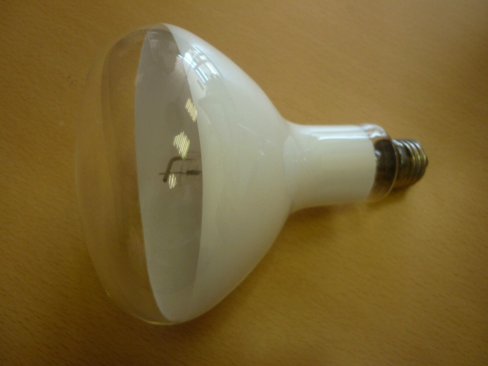 Philips HPL-r e27 125w 125w 125w clair décharge Lampe Croissance Lampe Flora set comme HQL-r 459b1b