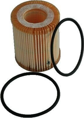 Vauxhall astra mk v 2004-2010 mk v mann filtre à huile