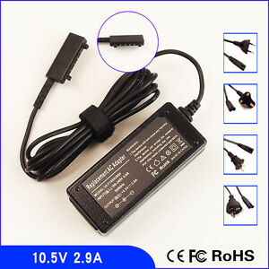 AC Adapter Charger For Sony Xperia Tablet SGPT111CL//S SGPT112CL//S SGPT111CO//S
