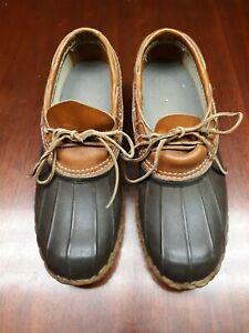 L.L. Bean Boots Classic Rubber
