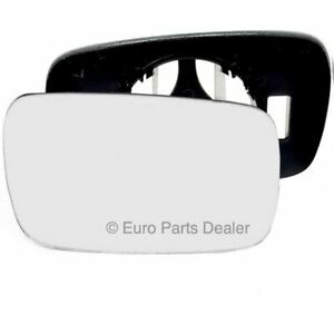 Wing mirror glass Right Driver Side for VW Caddy 2004-2015 Convex  #TV007