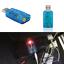 USB-2-0-Son-Carte-3D-Audio-Sound-Card-5-1-Adaptateur-Sound-Virtual-BLEU-Externe miniature 5