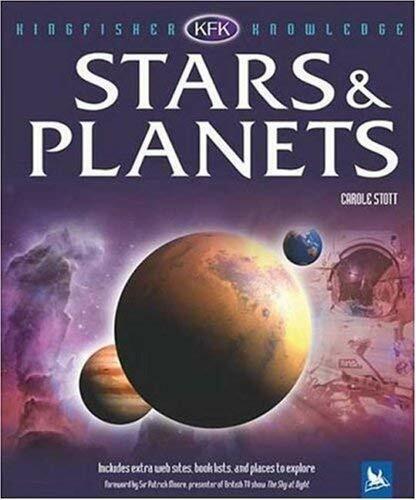 Stars und Planeten von Stott, Carole