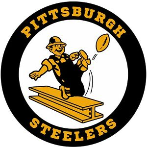 Pittsburgh-Steelers-Retro-NFL-Vinyl-Decal-Sticker-Sizes-Free-Shipping