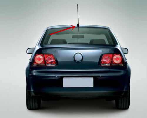 AM//FM Roof Antenna Base with Silicone Seal for VW Passat Jetta Cabrio GTi Bora
