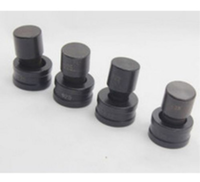 New 1pc 24mm Hydraulic punching machine parts   mould   CH-80