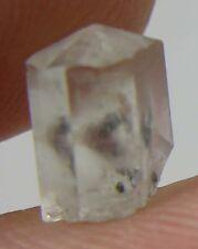 #3 Burm Very Rare 100% Natural Phenakite Phenacite  Crystal Specimen 2.15ct 7mm