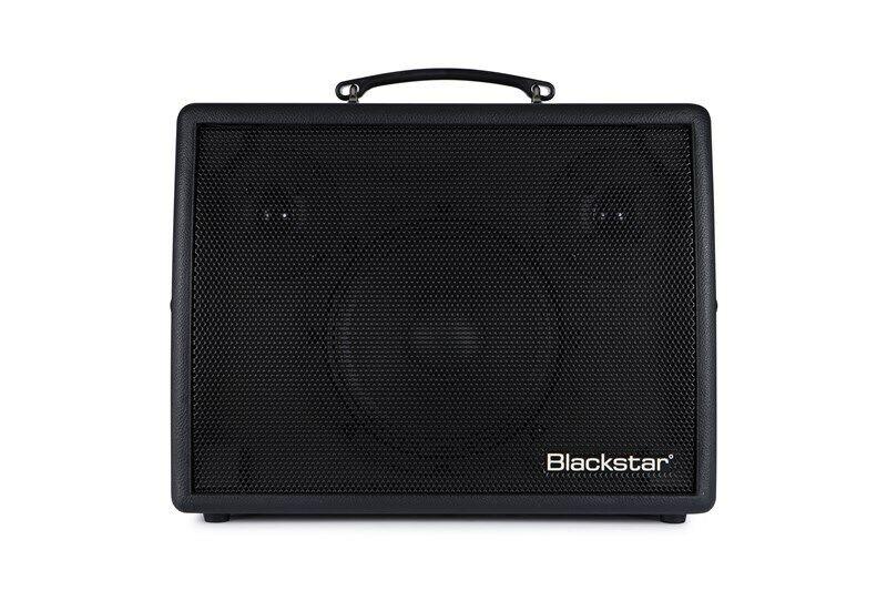 Blackstar Sonnet 120 Acoustic Amplifier, Black