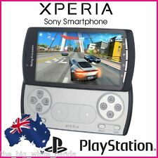 UNLOCKED SONY ERICSSON XPERIA PLAY R800i - PLAYSTATION - 3G 5MP GSM IN BOX