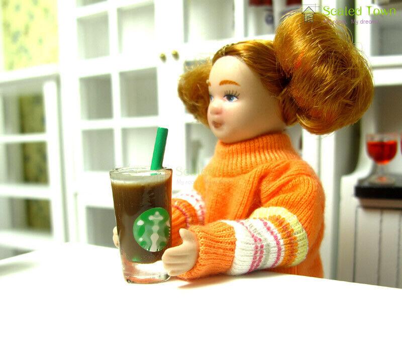 1 x Coffee cup 2.8cm H