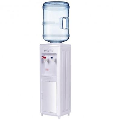 Water Dispenser Cold Hot Water Cooler Warmer Home Office Fridge 5 Gallons Bottle