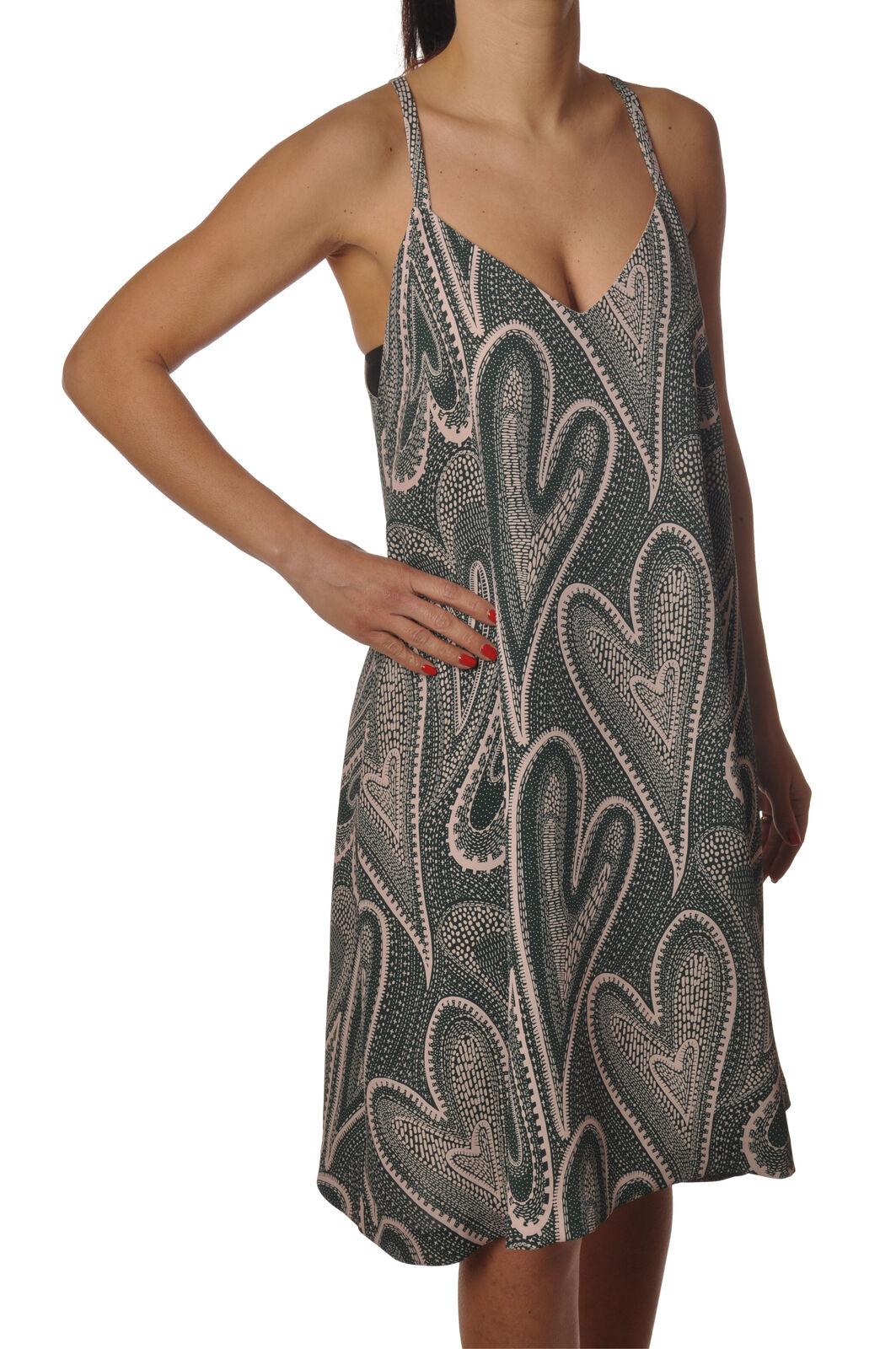 Ottod'ame - Dresses-Dress - Woman - Fantasy - 6140627C191055