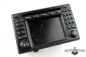 Mercedes Benz W210 E-Klasse Command 2.0 Navigationssystem Radio A2108205689