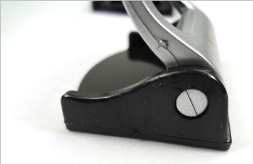 SILVER FORD Sedile Regolabile Cintura di Sicurezza Tappo Clip l/'automobile 2 PC