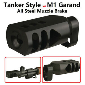 m1 garand tanker barrels