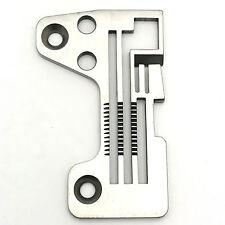 INDUSTRIAL SEWING MACHINE THROAT PLATE JUKI DLM-522 DLL-522 #B1190-522-U00