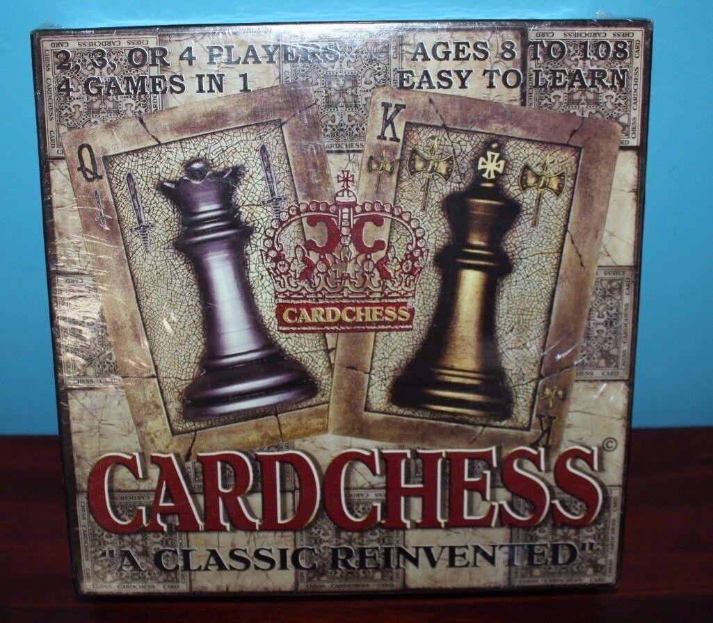 tienda de venta Cochedchess Cochedchess Cochedchess  un clásico reinventado  Nuevo juego-firmado por el creador  más orden