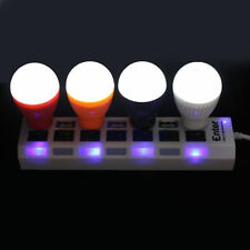 USB LED BULB Lamp Light For Reading Notebook, Laptop & PC WITH FREE USB CHARGER