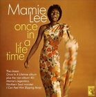Once in a Lifetime by Mamie Lee (CD, Jan-2008, Poker)