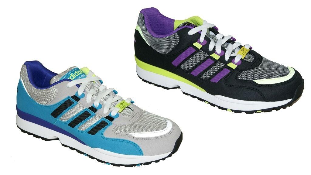 Adidas torsión Zapatillas de deporte zapatos de torsión Adidas integral s formadores de running hombre nuevo e47a65