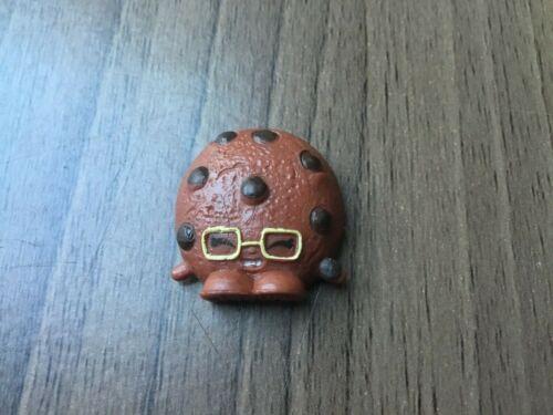 Shopkins saison 3 Ultra Rare Candy Cookie Marron Chocolat Givré combiné post