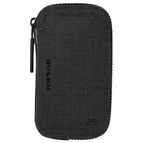 Topeak Cycling Wallet 5,5 pulgadas piezas pequeñas smartphone bolso bicicleta cuero celular