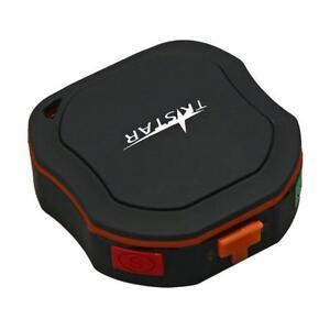 Mini GSM GPS Tracker Locator SOS TKSTAR AGPS + Tracking System + Sim Card
