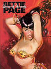 Bettie Page: Queen of Hearts by James Silke (Paperback, 1995)