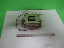 Rf Microwave Frequency Electronics Fe 5620a Power Amplifier As Is Biny1 04