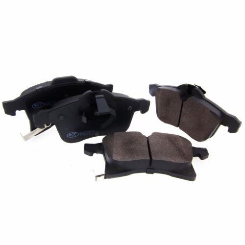 SCT Bremsbeläge SP 493 Bremsklötze Bremsbelagsatz Wechselsatz vorne Opel