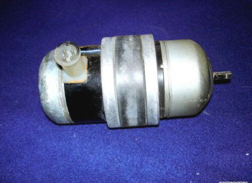 Eberspacher BA-6 Gas Heater Combustion Blower Motor