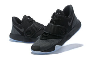 Nike Men's KD Trey 5 IV Zoom Basketball Shoes 17.5