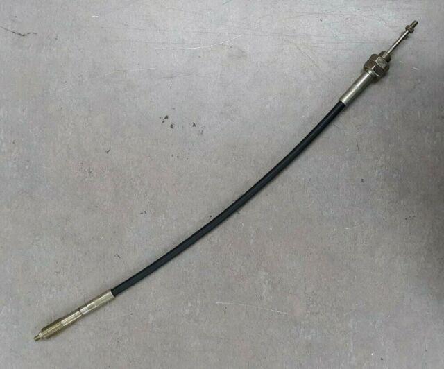 New OEM Kioti V127-400 Push Pull Loader Joystick Cable