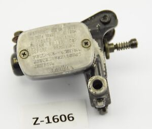 Yamaha-TDM-850-3VD-Bremspumpe-Bremszylinder-vorne