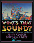 What's That Sound?: An Introduction to Rock and its History by John Covach, Andrew Flory (Paperback, 2015)